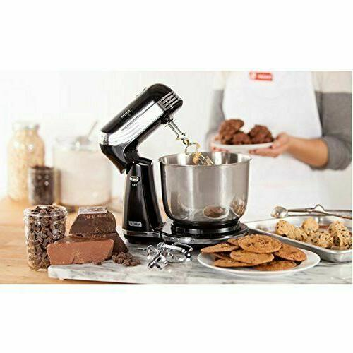 dash stand mixer electric mixer for everyday