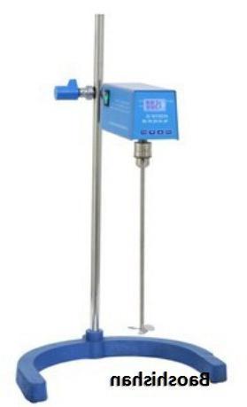dh2015g overhead stirrer laboratory mixer