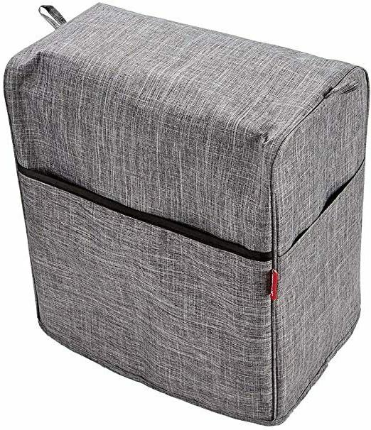 Dust KitchenAid Tilt Stand 4.5-5 Quart, Grey