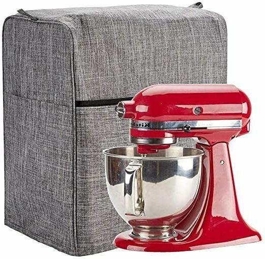 dust cover for kitchenaid tilt head stand
