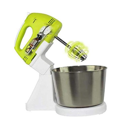 Egg Electric Food Automatic Table Handheld Tilt Head Beater Pedals Crank Substitute Whites Men