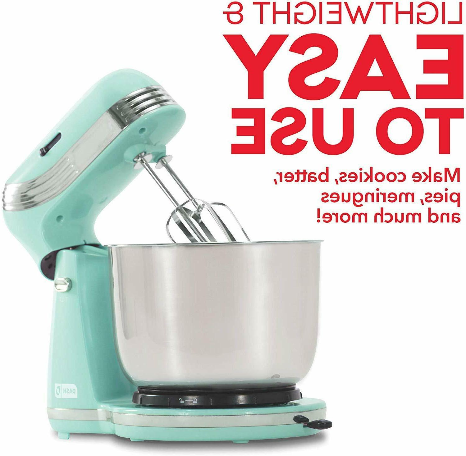 Electric Stand Mixer Speed Frosting Dressing