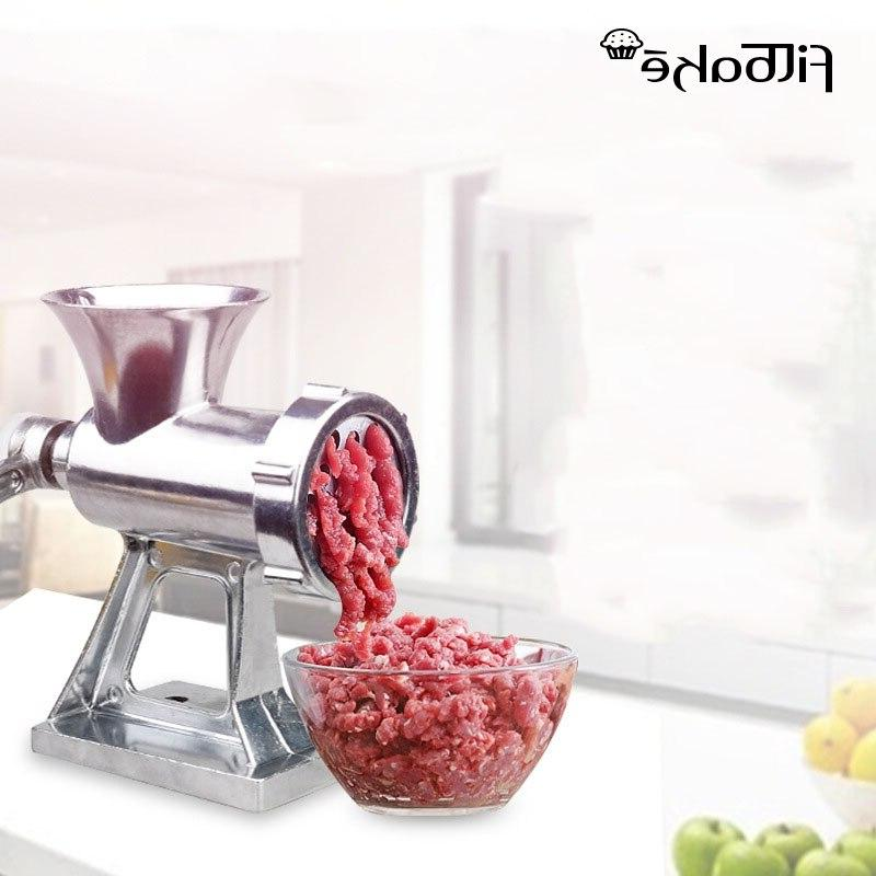 Filbake Meat Stand <font><b>Mixers</b></font> Stuffer With Tubes Durable <font><b>Processor</b></font> Accessories