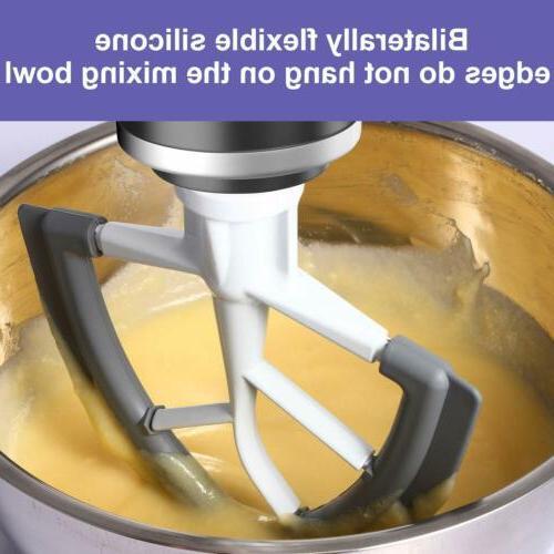 Flex Edge Kitchen-Aid 4.5-5 Tilt-Head Stand