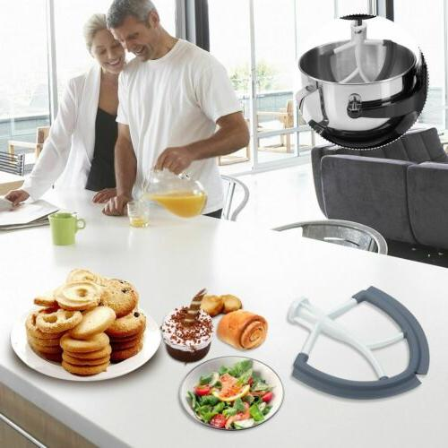 Flex Edge KitchenAid Stand QT Lift Mixer Spatula USA