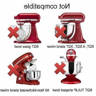 Flex Edge Kitchen Aid Blade