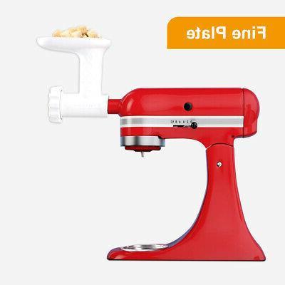 Food Attachment For KitchenAid Mixer 2