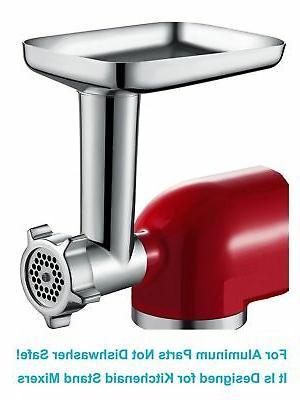 Gvode Attachment for KitchenAid Mixers Including