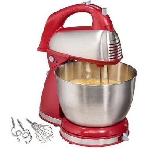 hamilton beach 6 speed stand mixer kitchen