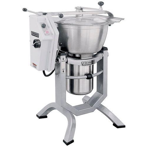 hcm450 3 cutter mixer
