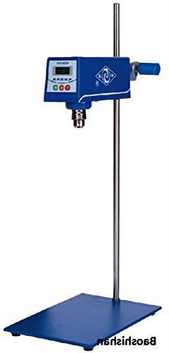 HD2010W Digital Electric Stir Speed Constant Overhead Stirre