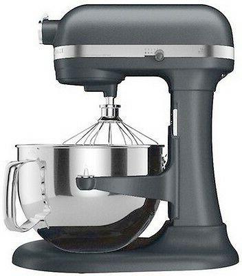 KitchenAid DUTY 500 Stand ksm500psgr Imperial Grey