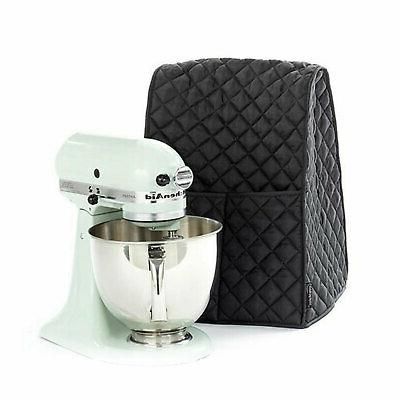 Home Stand Mixer Dust-proof Organizer Mat Case Fitted