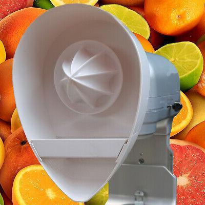 juice attachment for kitchenaid je citrus juicer