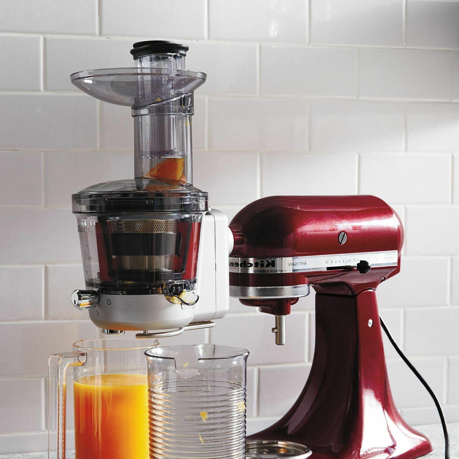 KitchenAid and Sauce Compact Wide