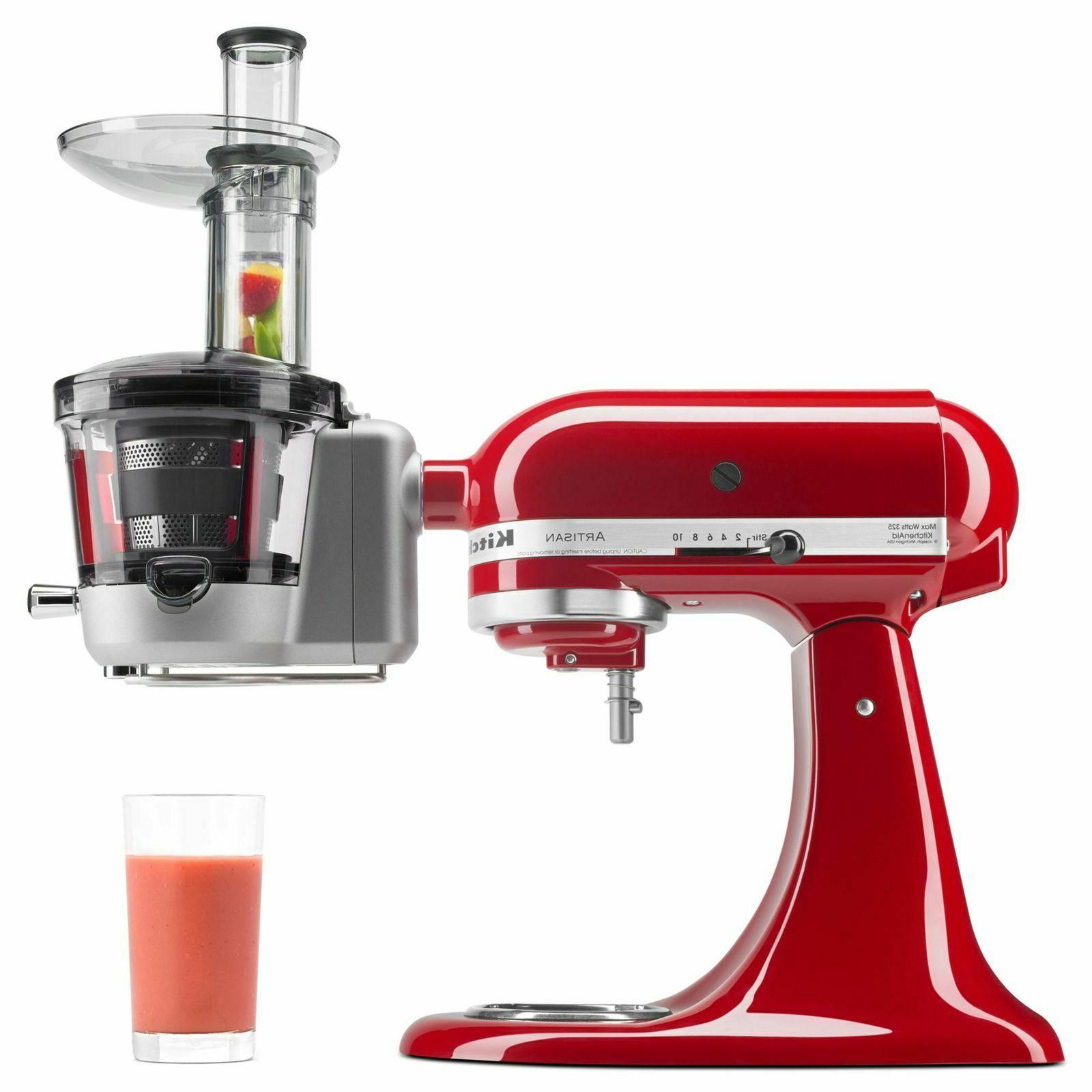 KitchenAid Juicer Attachment for Stand Compact Extra