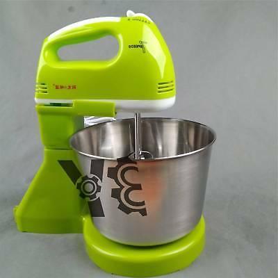 Kitchen Homemade 220V 7 Stand Mixer Eggbeater