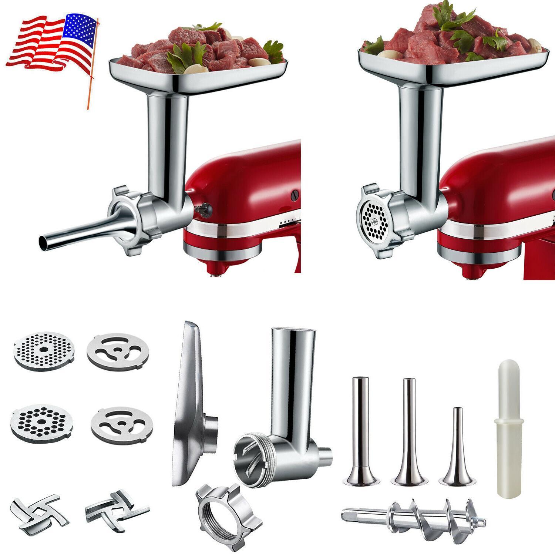kitchenaid stand mixer accessories pro food