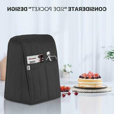 kitchenaid stand mixer cover with heavyweight 100