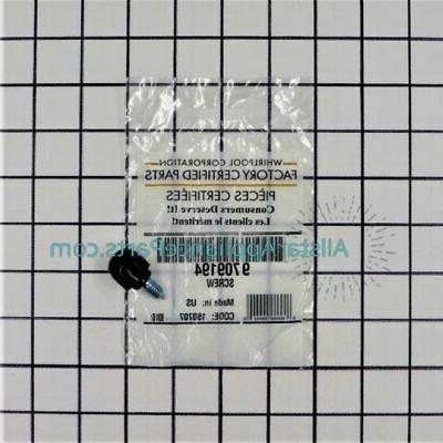 kitchenaid stand mixer thumb screw wp9709194
