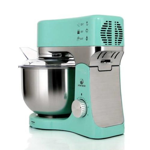 MURENKING kneading noise as low 5-Qt