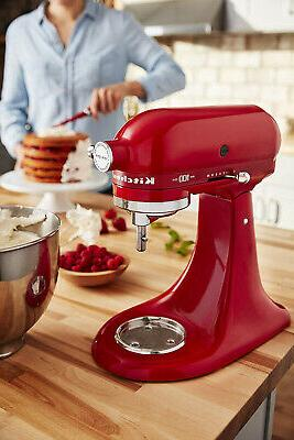 KitchenAid KSM180QHSD Year Limited Edition Hearts Stand