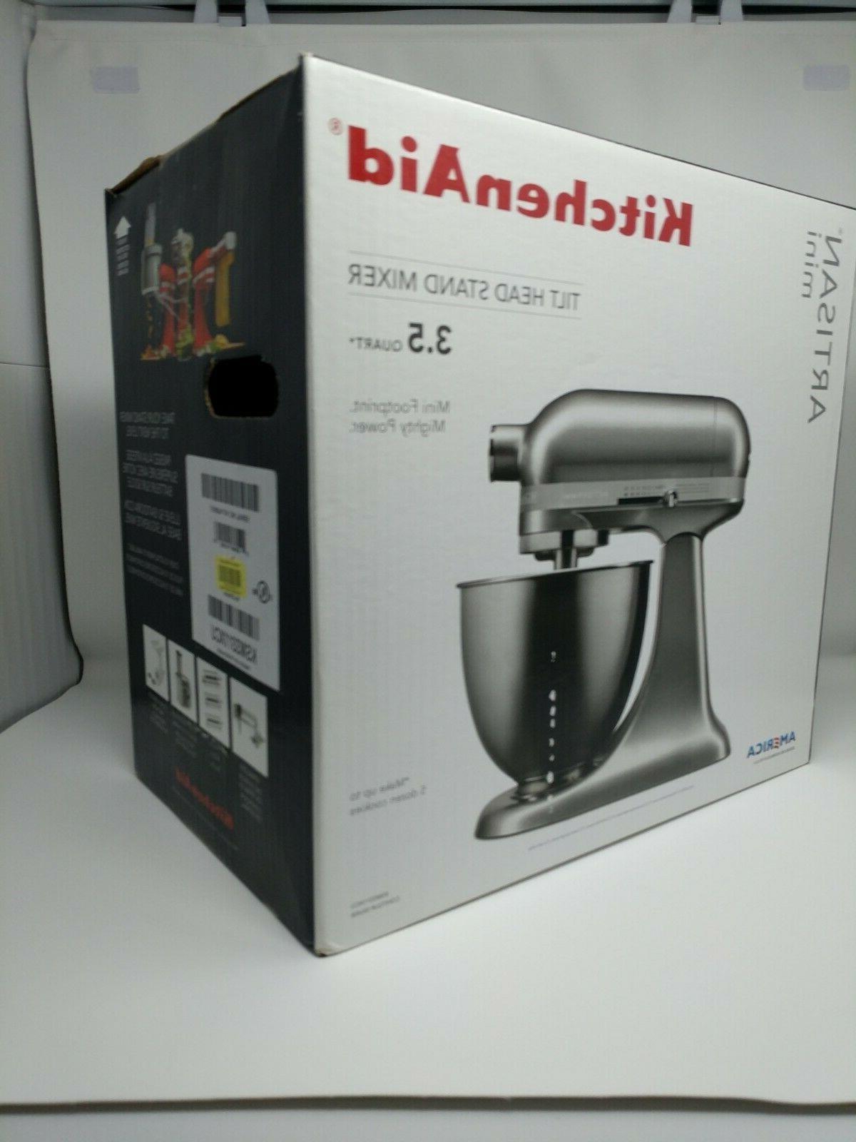 KitchenAid Tilt-Head Mixer qt