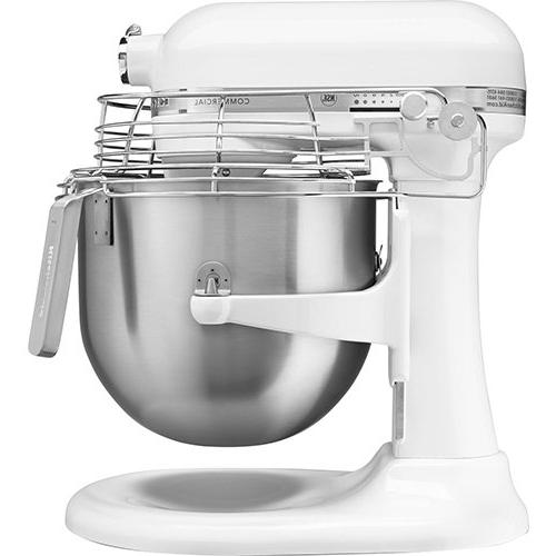 ksmc895wh commercial stand mixer 8