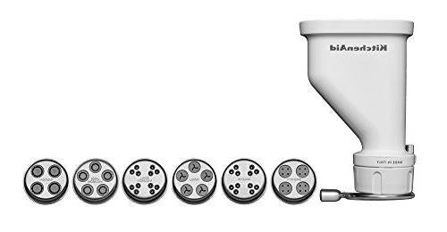 KitchenAid KSMPEXTA Press Interchangeable Plates,