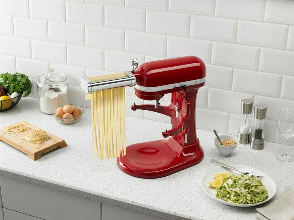 KSMPRA Roller Attachments for KitchenAid Stand Mixers