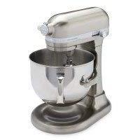 KitchenAid Pro KitchenAid Pro Mixer 7 Brushed Nickel
