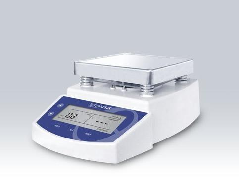 magnetic stirrer mixer ms200