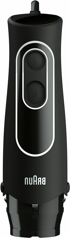 Braun MQ505 Hand Blender - - New Open