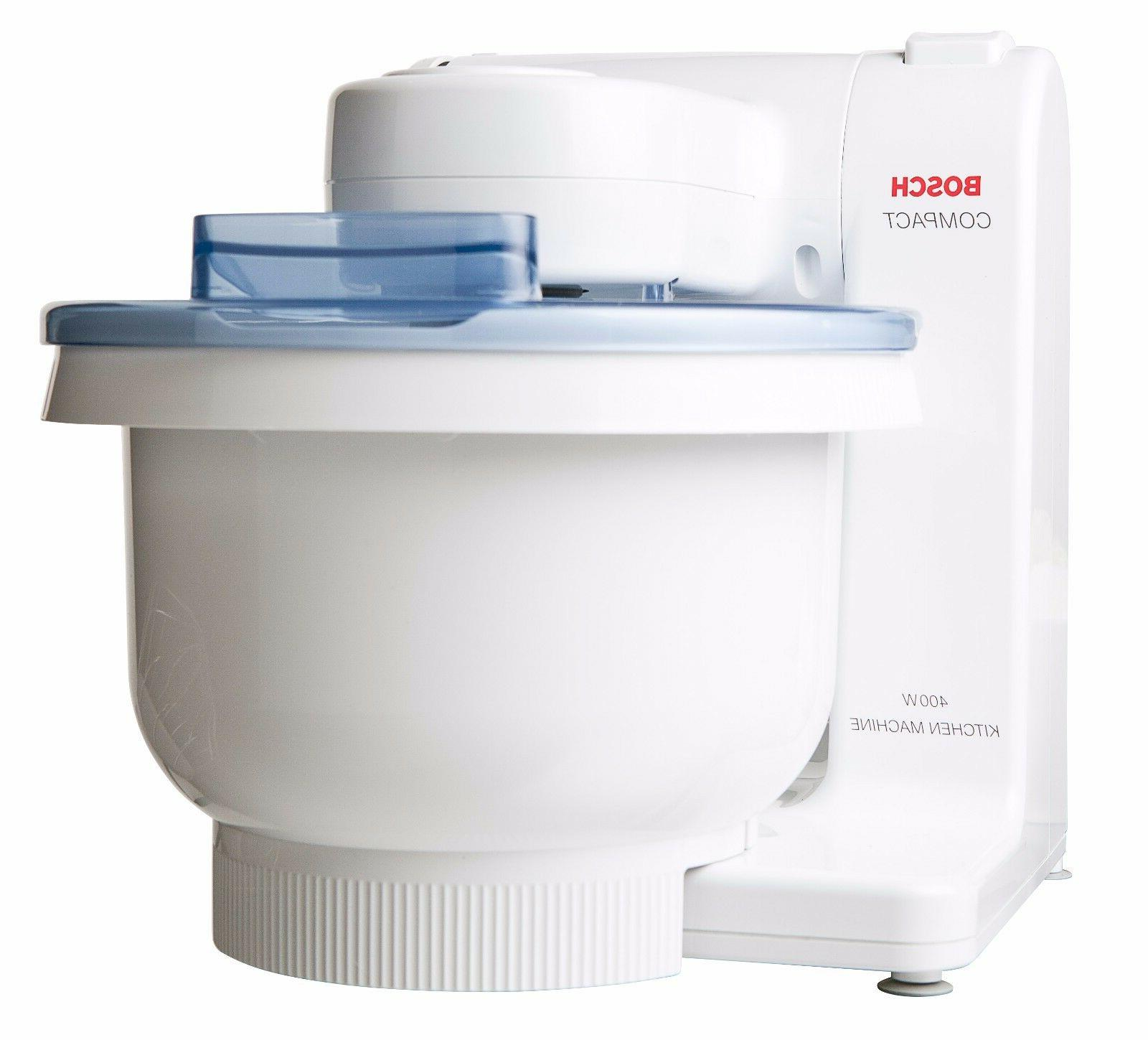 Bosch MUM4405 400 Mixer Pouring