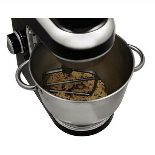 NEW! 12 4.5 Quart Planetary Mixer Stainless Bowl