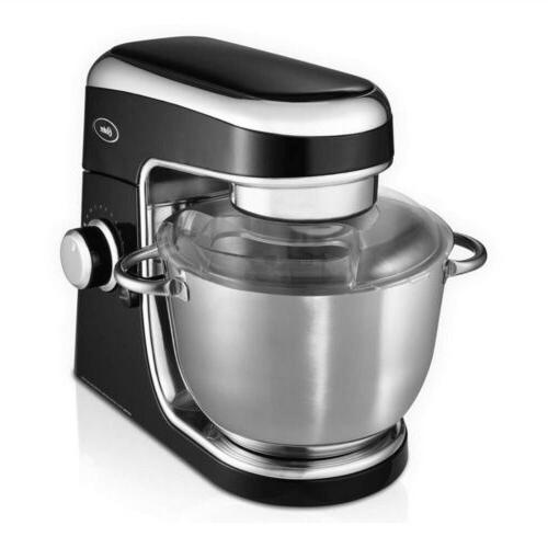 NEW! Oster Speed 4.5 Mixer Steel Bowl