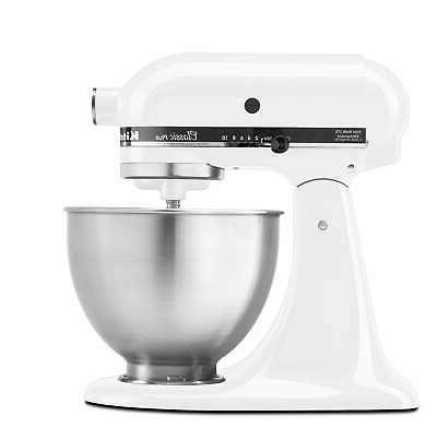NEW KitchenAid Series 4.5-Quart Tilt-Head