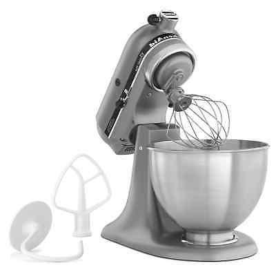 NEW KitchenAid Classic Plus Series Tilt-Head Stand Mixer,