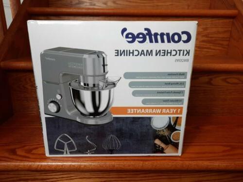 new mixer 7 in 1 4 75qt