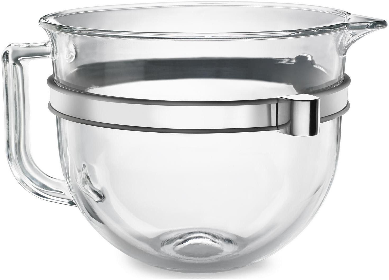 New KF26M2X 6-Qt With Bowl Colors