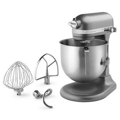 nsf commercial stand mixer