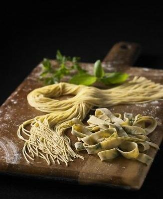 pasta cutter companion attachment set