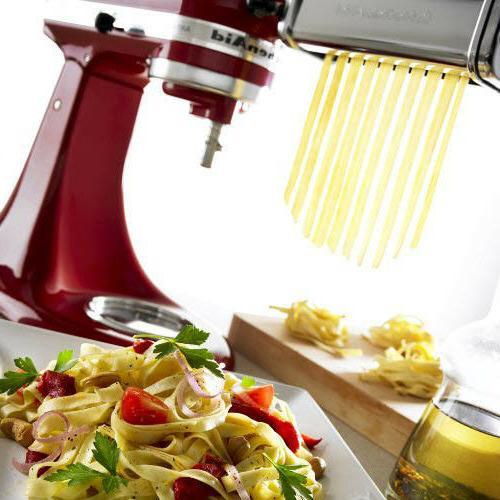 Pasta Attachment KitchenAid Mixer FREE SHIPPING