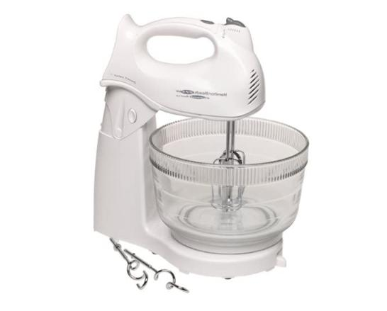 power deluxe 6 speed hand stand mixer