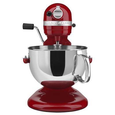 KitchenAid® 6 Stand Mixer,