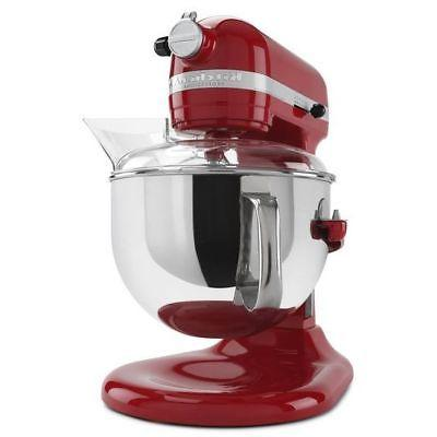KitchenAid® 600™ 6 Stand Mixer,