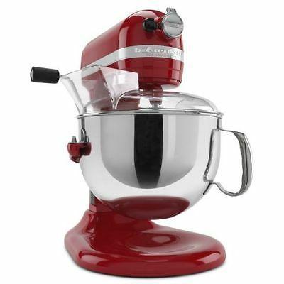 KitchenAid® 600™ Mixer, KP26M1X