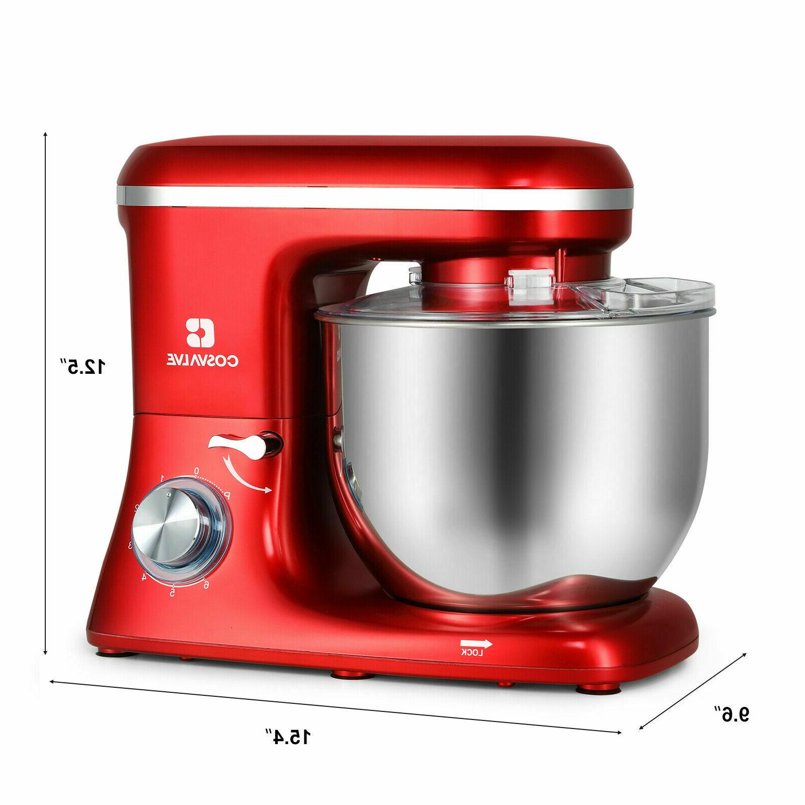 Pro Mixer Kitchen