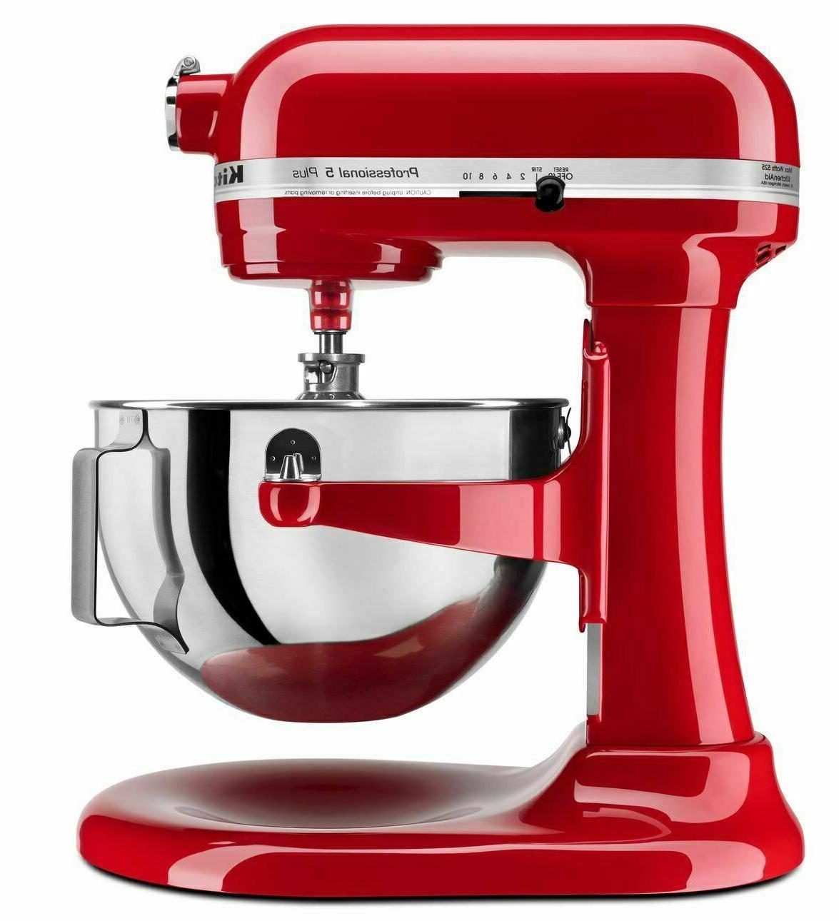 KitchenAid® Series 5 Quart Stand