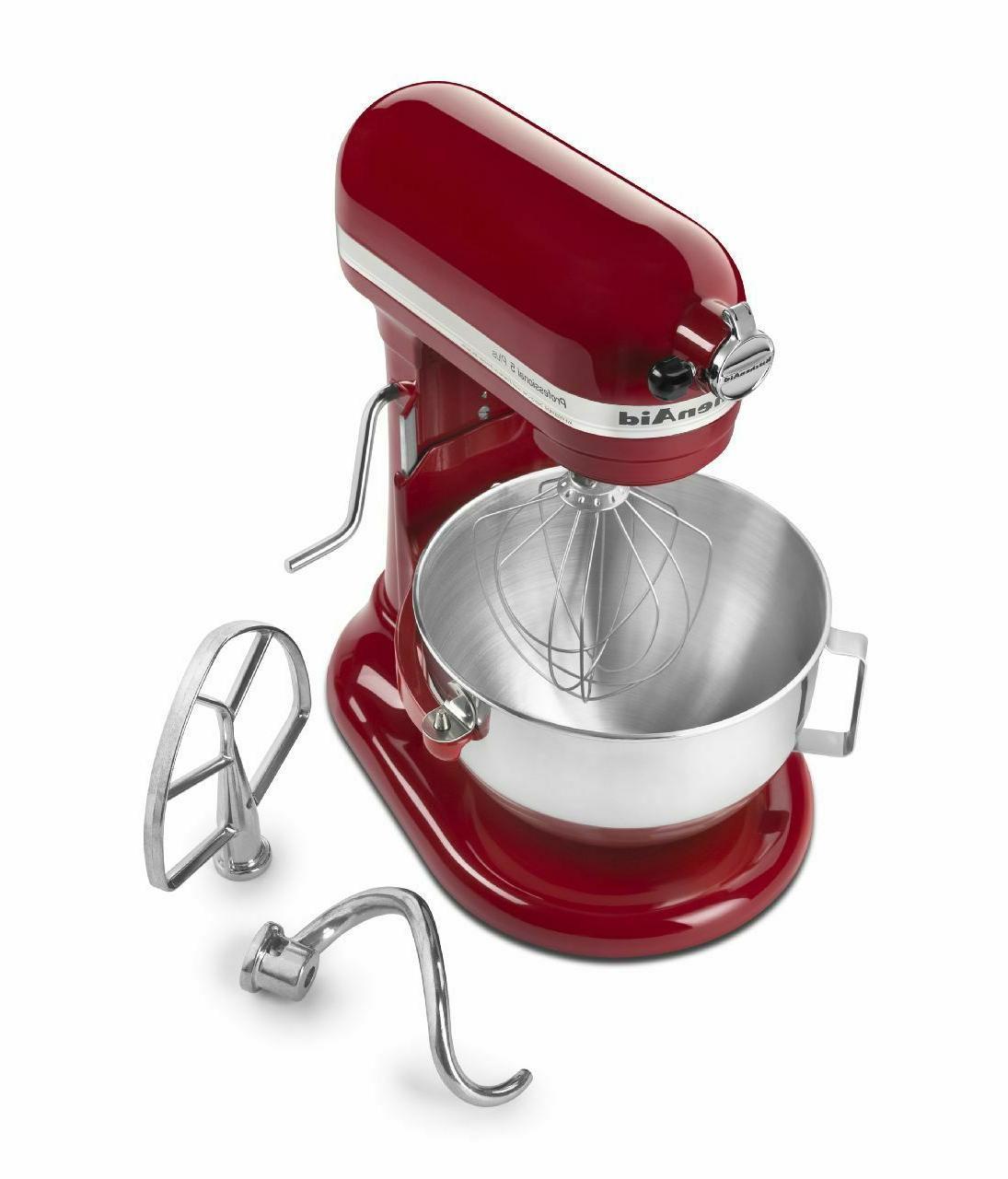 KitchenAid® Professional Plus Series 5 Quart Bowl-Lift Stand